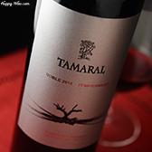 タマラル ロブレ(赤) 750ml
