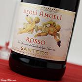 【10月のお薦め】サンテロ 天使のロッソ・スプマンテ NV(赤・泡) 750ml