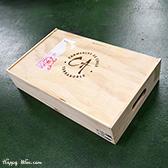 【送料別途必要】木箱 テラノブレ
