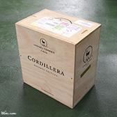 【送料別途必要】木箱 トーレス・コルディエラ