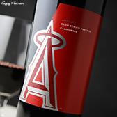 エンゼルス クラブ・シリーズ リザーブ・レッド・ワイン カリフォルニア(赤) 750ml