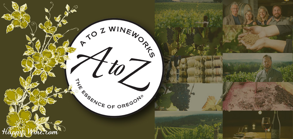 A to Z Wineworks ワイン