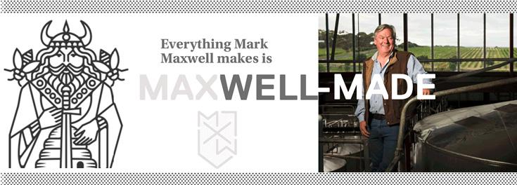 マックスウェル ワイン