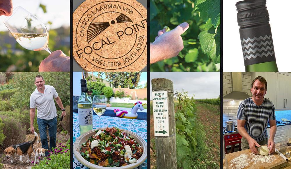 ラーマン クラスター シャルドネ(白) ワイン