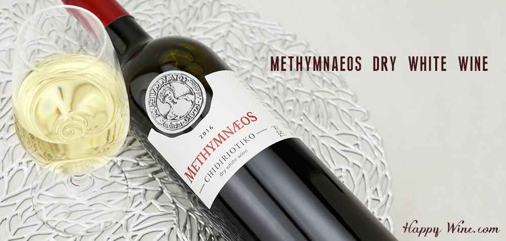 メシムネオス ドライ・ホワイト(白) 750ml