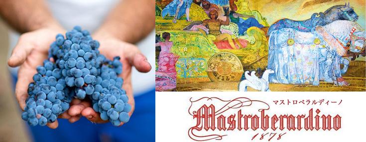 マストロベラルディーノ ネロアメタ(白) ワイン